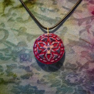 Azteca – Crimson Set